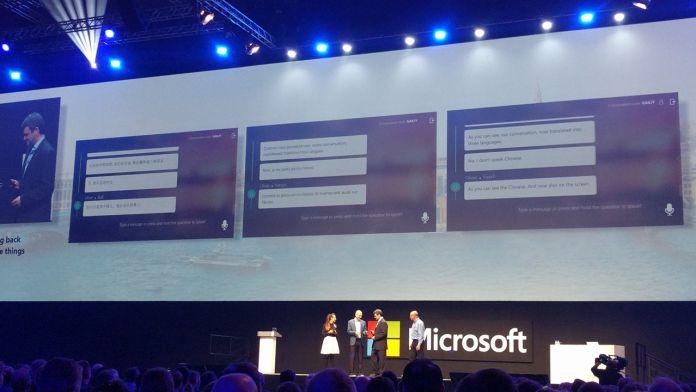 Microsoft Translator Demo Microsoft