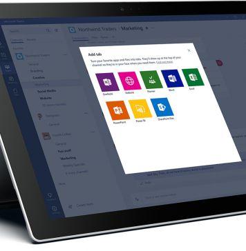 Mirosoft Teams Microsoft Office Official