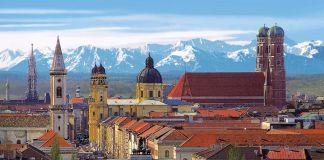 Munich Bavaria Official Tourism