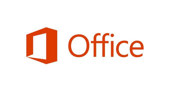 Office Logo Microsoft
