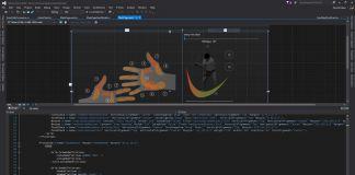 Smart Grip Sensoria Microsoft Official