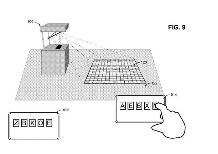 new microsoft patent wipo