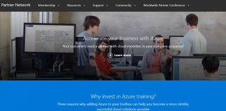 Azure Course Home Microsoft