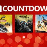 Countdown Sale Windows Store Microsoft