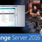 Exhange Server  Demo Microsoft Official