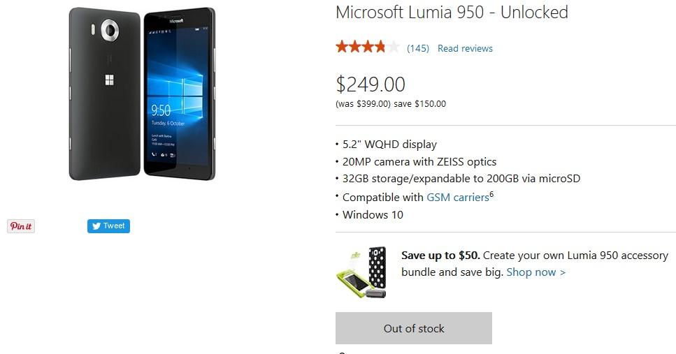 lumia-950-out-microsoft-store