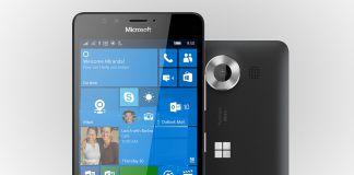 Lumia  XL Microsoft