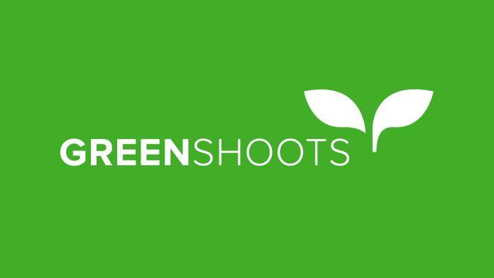 Microsoft Greenshots logo official