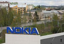 Nokia building wikimedia