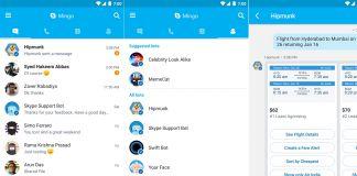 Skype Mingo Microsoft Official