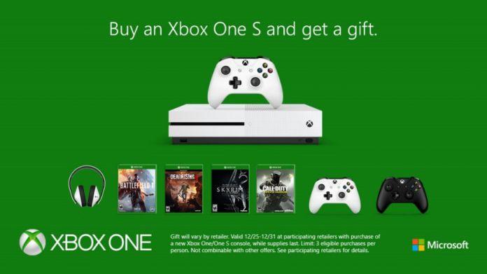 Xbox promo deal microsoft