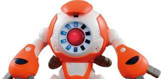 ique Robot Genesis Official