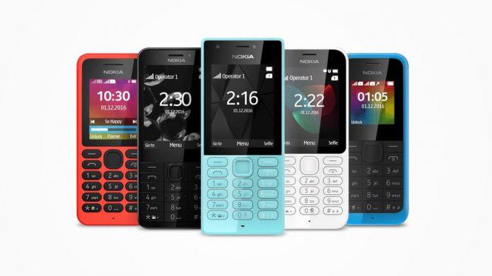 nokia phones nokia HMD