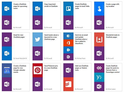 OneNote (Business) Image credit: Microsoft