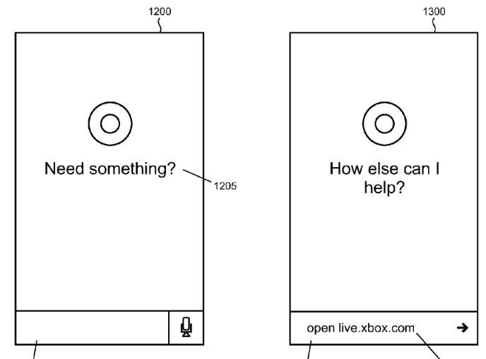 Cortana-Task-Patent-USPTO-Microsoft-
