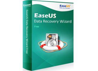 EaseUS Data Recovery box