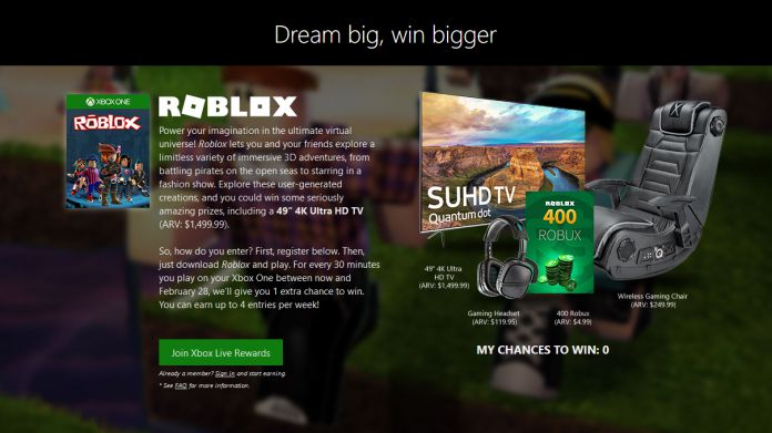 Microsoft Launches Freedom Rewards Xbox Campaign To Promote Free