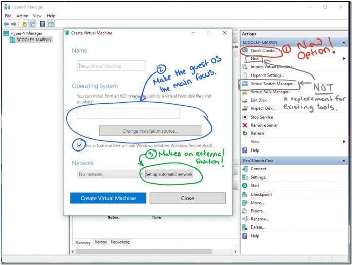Hyper V Windows   Microsoft