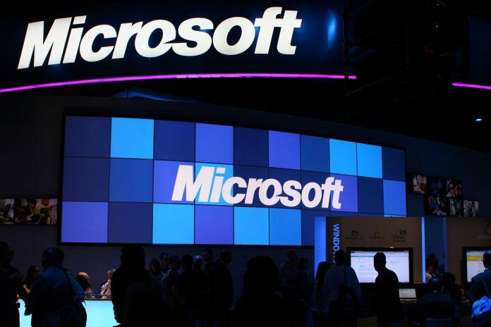 Microsoft CES Wikipedia