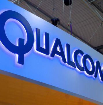 Qualcomm Logo Flickr Reuse