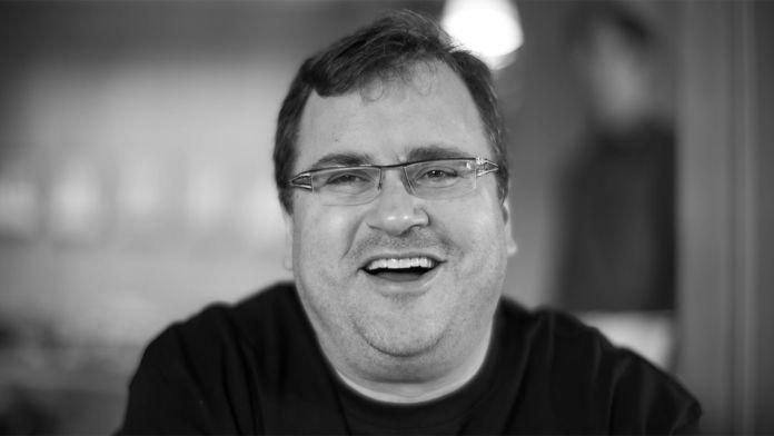 Reid Hoffman Wikimedia
