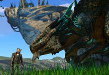 Scalebound Platinum Games Official
