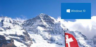 Switzerland Windows  Reuse