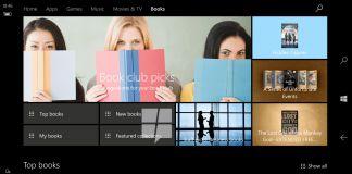 Windows  Store eBook MSPU