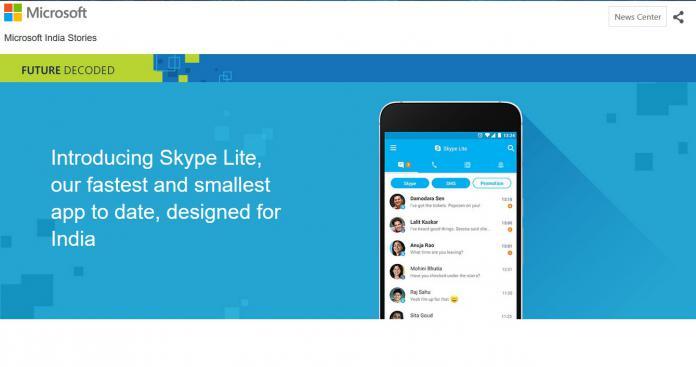 Skype Lite Gets Group Video Calling - WinBuzzer