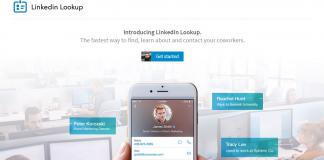 LinkedIn introduces new Lookup feature