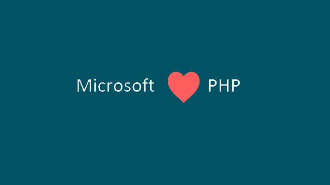Microsoft PHP