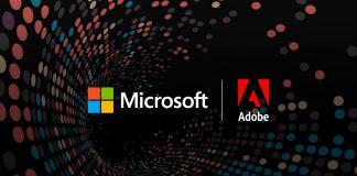Microsoft Adobe