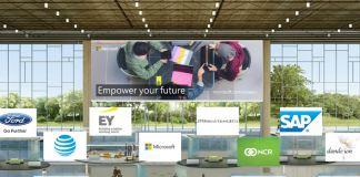 Autism @ Work Microsoft