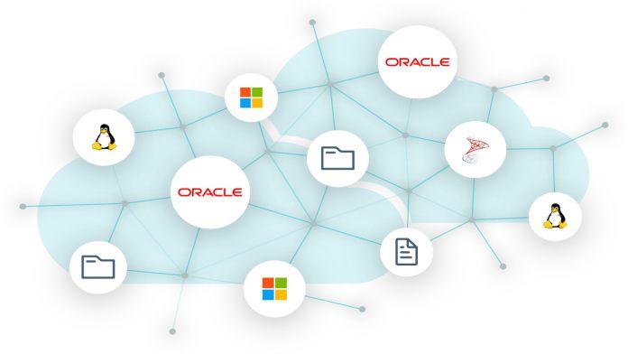 Rubriks cloud backup diagram