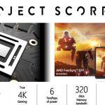 AMD FreeSync with Project Scorpio
