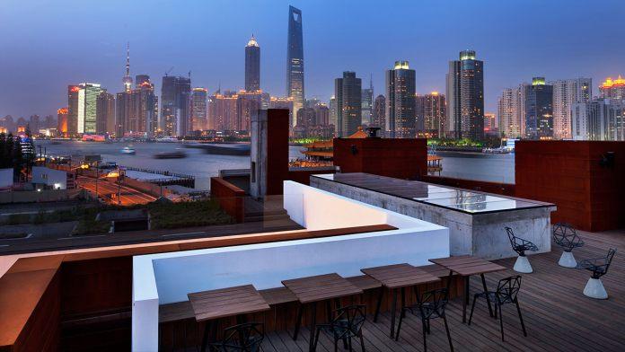 Shanghai, Microsoft Event