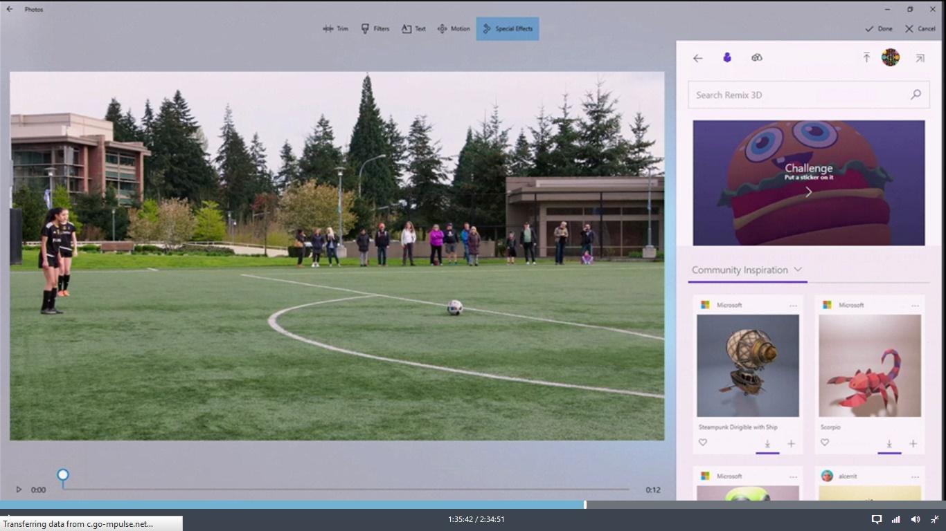 windows movie maker for windows 10 2017
