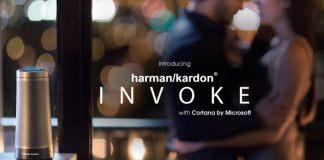 Harmon Kardon Invoke