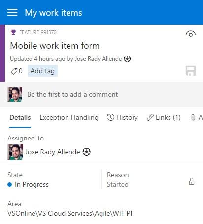 Microsoft Updates Visual Studio Team Services, Adds Mobile