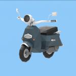 VR Mobil, a Blocks creation by user Vladmir Ilic