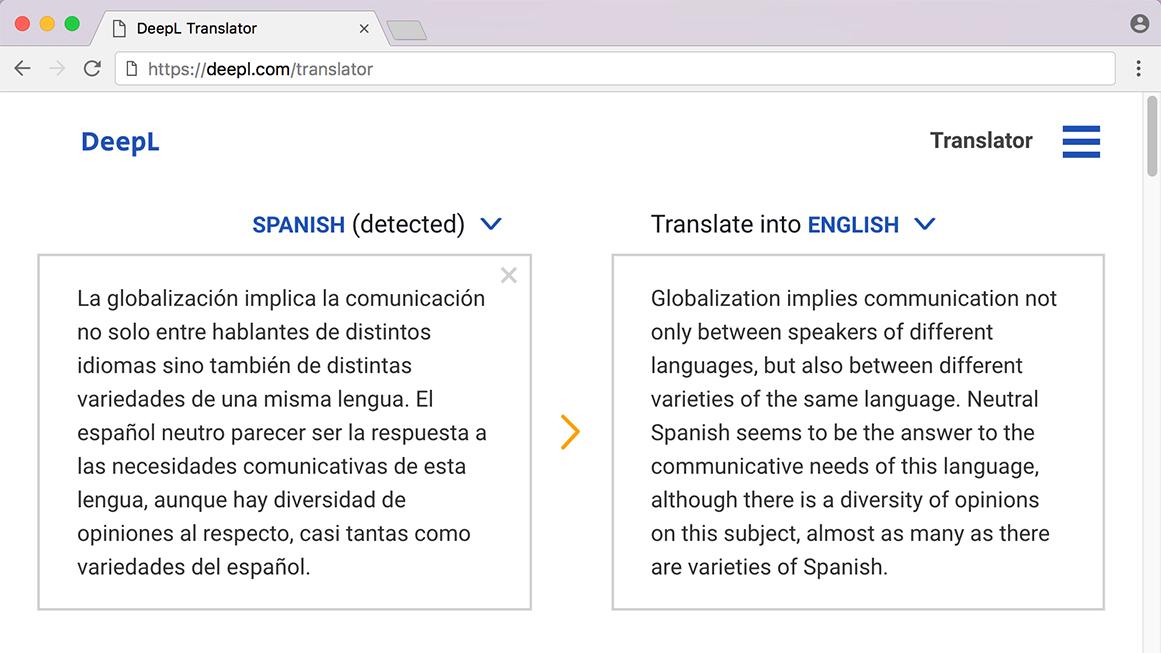 DeepL: New Supercomputer-Powered Translator Beats Google ...