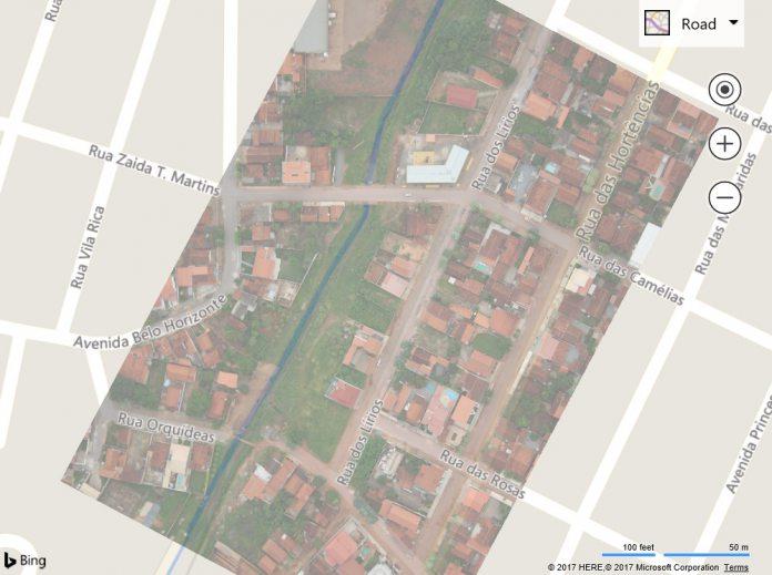 Microsoft Announces Most Recent Bing Maps Updates - WinBuzzer