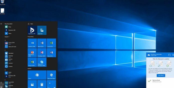 OneDrive-Files-On-Demand-Microsoft