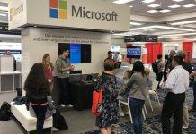 Microsoft at CSUN 2017