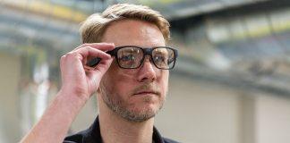 Intel Vaunt Glasses