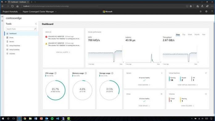 Microsoft Ignite: Windows Server 2019 Reaches General