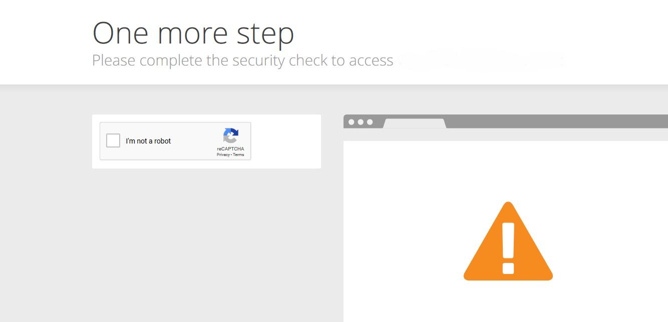 Google's reCAPTCHA v3 Removes Human Testing for Website