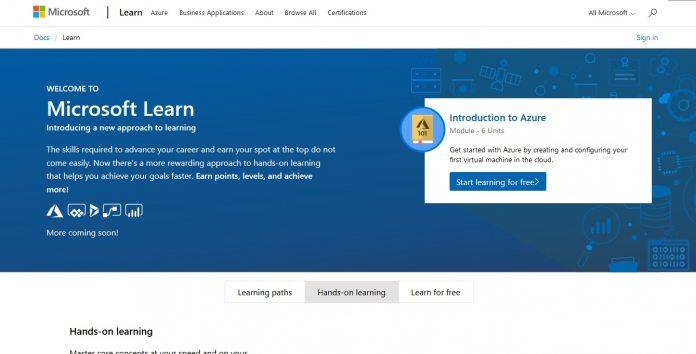 microsoft academy shuttering in 2019 replaced by microsoft learn winbuzzer