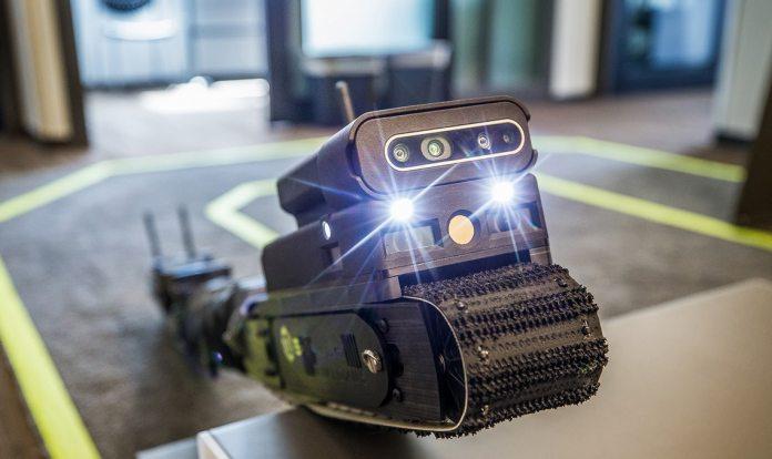 Build 2019: Microsoft Debuts AI Platform For Robotics