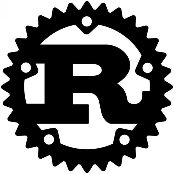 Rust-Programming-Official-Logo